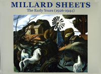Millard Sheets: The Early Years Author: Gordon McClelland